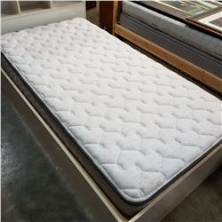 SEALY BODY FOAM MATTRESS SINGLE SIZE