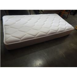 SIMMONS BEAUTY REST BERKSHIRE EXTRA FIRM SINGLE SIZE MATTRESS