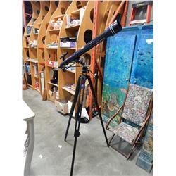 POLARIS TELESCOPE ON TRIPOD