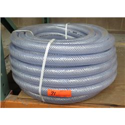 Coil Clear Hose