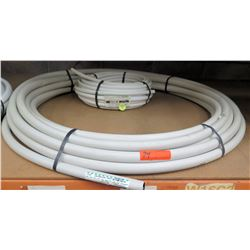 Qty 2 Netafim 520 050 Bright White 100' Hoses 40510-000943/14W106120-01