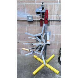 Wire Dispenser