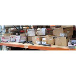 """Misc TORO 570Z Series Spray Bodies, 570Z 6"""" XF Master Packs, 6"""" Pop-Ups, etc"""