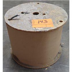 Wood Spool Sprinkler Cable 13/C 18/1 SBC 500' 180091