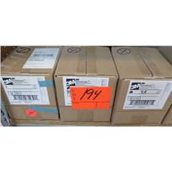 Qty 3 Cases 3M Scotchcast Electrical Insulating Resin Size A