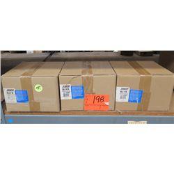 "Qty 3 Cases FEBCO 765-3/4"" BV Pressure Vacuum Breaker Assembly 765DBV"