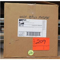 Case of 8pcs 3M Scotchcast Multi-Mold Resin Splicing Kits 85-14