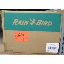 Case of 50pcs Rain Bird 1812 SAM PRS Spray Heads