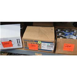 Christy's Red Hot Blue Glue RH-RHBG-PT-24 & Case Weld-On 705 PVC Solvent Cement