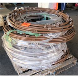 Pallet of Multiple Coils