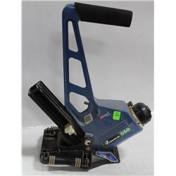 PRIMATECH 550 PNEUMATIC FLOOR NAILER