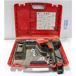 HILTI POWER ACTIVATED TOOL DX 460