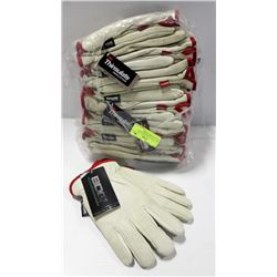 BDG THINSULATE INSULATED GLOVES SZ SM-12 PAIRS