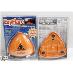 PAIR OF NEW LED EZY FLARES UPTO 8000FT