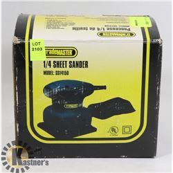 1/4 SHEET SANDER MIDEK SS14150