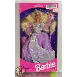 ENCHANTED PRINCESS BARBIE