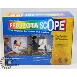 PROJECT SCOPE FOR CRAFT USE