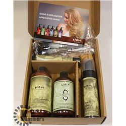 WEN CLEANSING CONDITIONER TRIO KIT