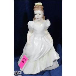 ROYAL DOULTON HN 3036 PORCELAIN FIGURINE.