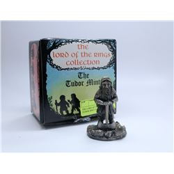 THE LORD OF THE RINGS BY THE TUDOR MINT GIMLI 5027