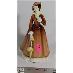 ROYAL DOULTON HN2705 PORCELAIN FIGURINE