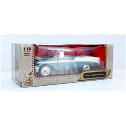 ROAD SIGNATURES 1956 CHEVROLET BEL AIR 1:18 SCALE
