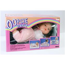 OOPSIE DAISY VINTAGE DOLL IN BOX