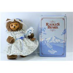 ROBERT RAIKES BEARS MISS MELONY 17005