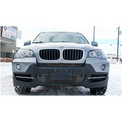 2008 BMW X5 3.0 SI