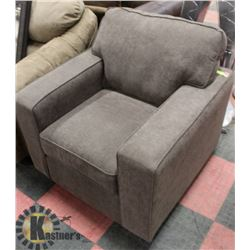 "FABRIC 36"" SOFA CHAIR"