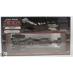 STAR WARS XWING MINIATURES GAME TANTIVE IV