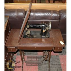 SINGER SEWING MACHINE JB00872.