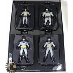 75 YEARS BATMAN ACTION FIGURE COLLECTOR SET INCL
