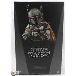 HOT TOYS STAR WARS BOBA FETT 1:6 SCALE ACTION