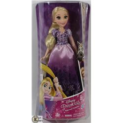 DISNEY PRINCESS RAPUNZEL DOLL.