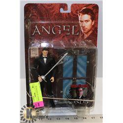ANGEL WESLEY ACTION FIGURE.