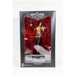 THE WITCHER WILD HUNT III TRISS MERIGOLD ACTION