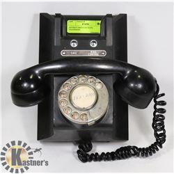 ANTIQUE BEESTON NOTS TELEPHONE