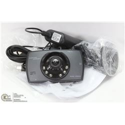 NEW HD DVR DASH CAM WITH MOUNT. ELECTRONICS