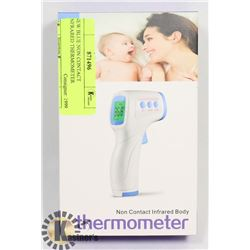 NEW NON CONTACT INFRARED BODY THERMOMETER