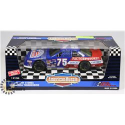 1:18 SCALE NASCAR AMERICAN MUSCLE DIE CAST FACTORY