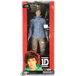 ONE DIRECTION LIAM PAYNE DOLL.