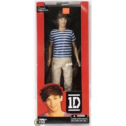 ONE DIRECTION LOUIS TOMLINSON DOLL.