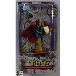 THOR COLLECTOR FIGURE.