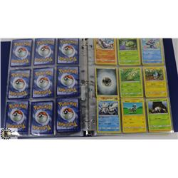 COLLECTION OF POKEMON CARDS.