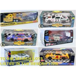 FEATURED DIE CAST COLLECTIBLES