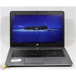 HP ELITEBOOK 745 AMD A10/256GB SSD DRIVEWIN 10