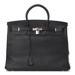 Hermes Birkin 40 Bag