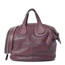 Givenchy Lambskin Tote