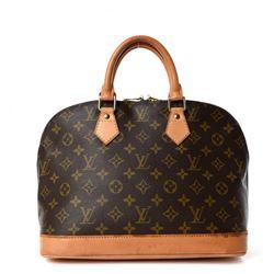Louis Vuitton Monogram Alma Bag